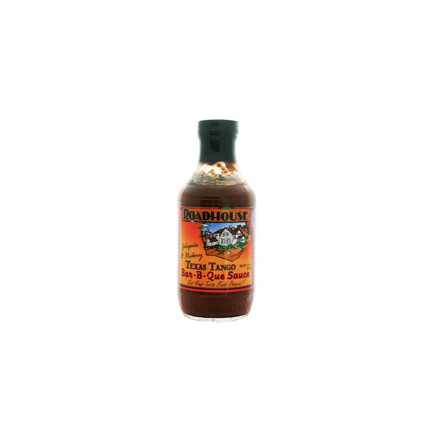 Sauce barbecue Roadhouse Texas Tango 562ml
