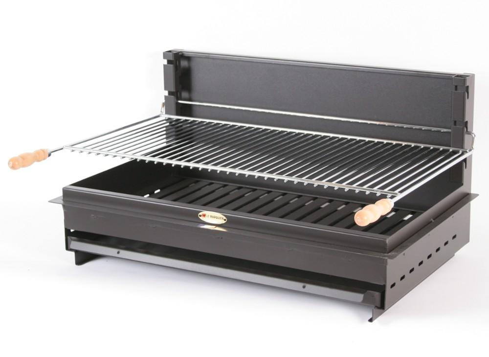barbecue encastrable