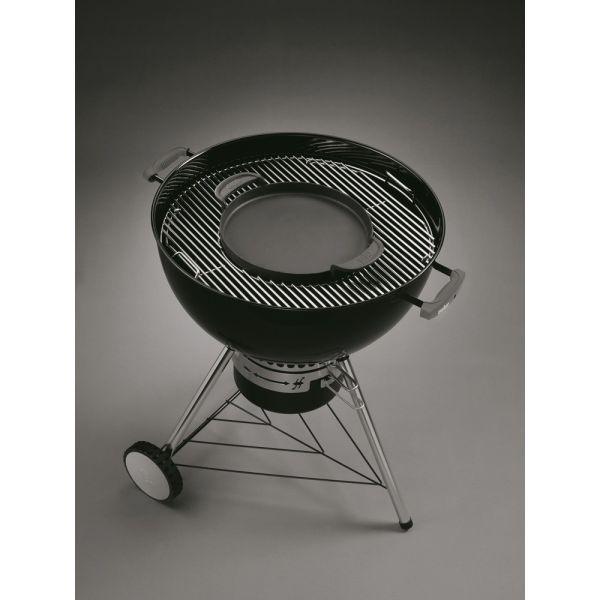 plancha fonte pour barbecue weber gourmet 30 cm. Black Bedroom Furniture Sets. Home Design Ideas