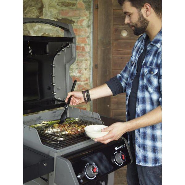 le mod le spirit e 210 original le barbecue gaz weber. Black Bedroom Furniture Sets. Home Design Ideas