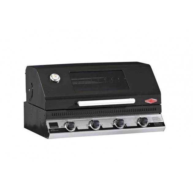 Barbecue gaz encastrable Beefeater Discovery 1100E - 4 brûleurs
