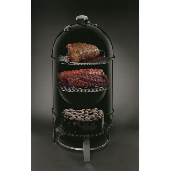 fumoir weber smokey mountain cooker. Black Bedroom Furniture Sets. Home Design Ideas