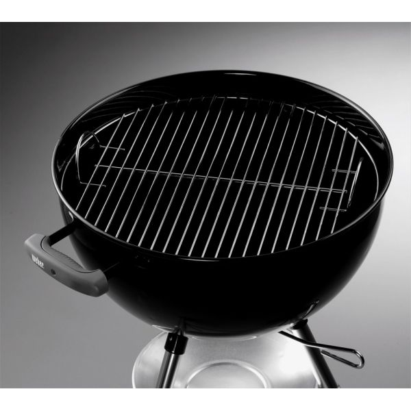 grille de cuisson pour barbecue weber 47. Black Bedroom Furniture Sets. Home Design Ideas