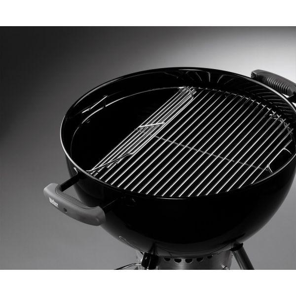 grille ronde articulee barbecue weber 57. Black Bedroom Furniture Sets. Home Design Ideas