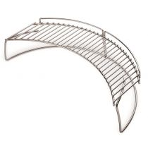 Grille barbecue Weber de rechauffage pour barbecues charbon