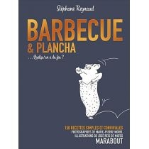 Livre Barbecue & Plancha Quelqu'un a du feu?