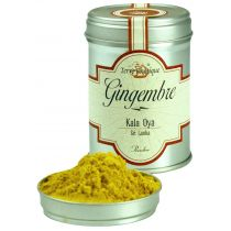 Epices Gingembre 50g
