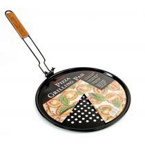 Plaque a pizza diametre 32.5 cm