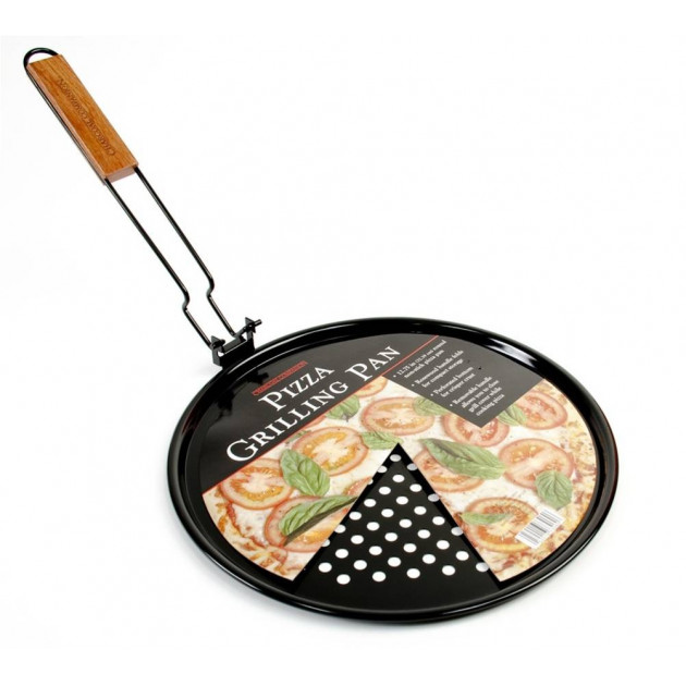 Plaque a pizza diametre 32.5 cm