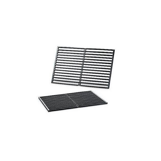 Accessoires Weber grilles cuisson pour Spirit serie 200 (boutons façade)
