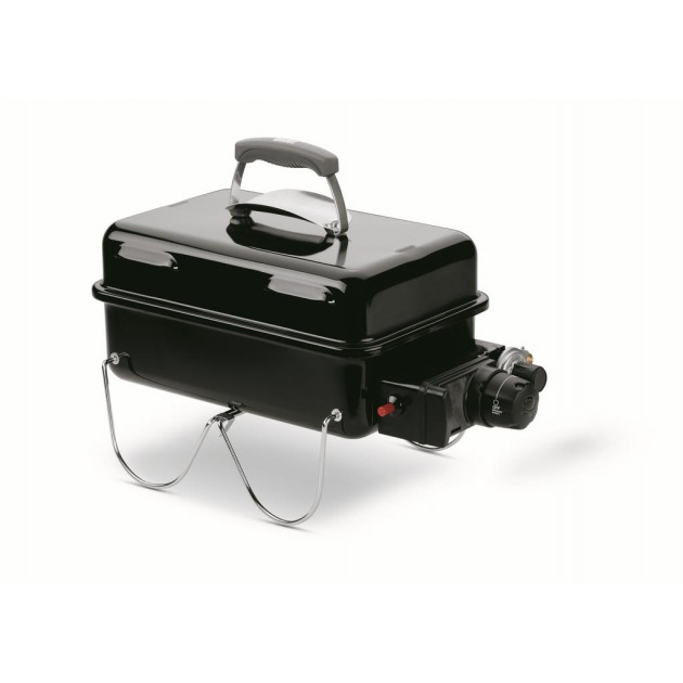 Barbecue gaz nomade Weber Go-Anywhere
