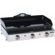 Plancha gaz Forge Adour Prestige 750