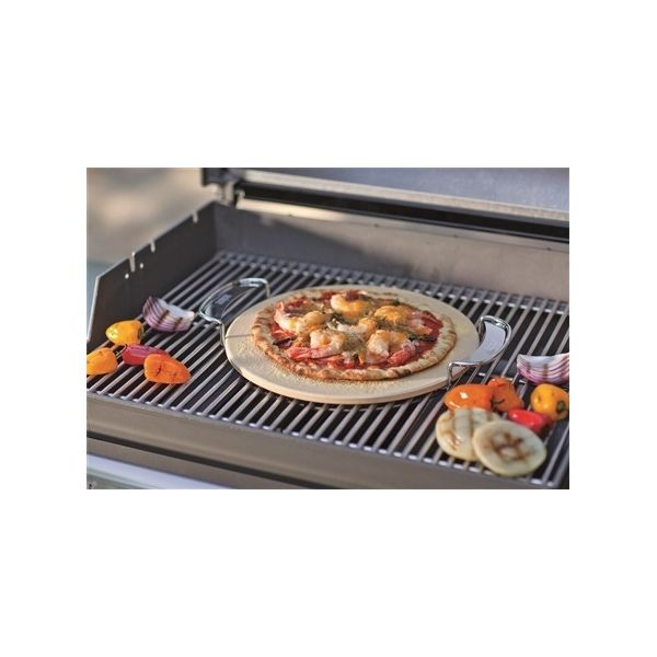 accessoire barbecue weber pierre a pizza gourmet system weber. Black Bedroom Furniture Sets. Home Design Ideas