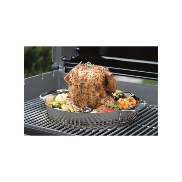 Recettes weber poulet - Recettes barbecue weber gaz ...