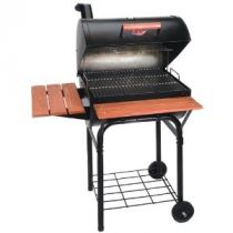 Barbecue charbon Chargriller Wrangler