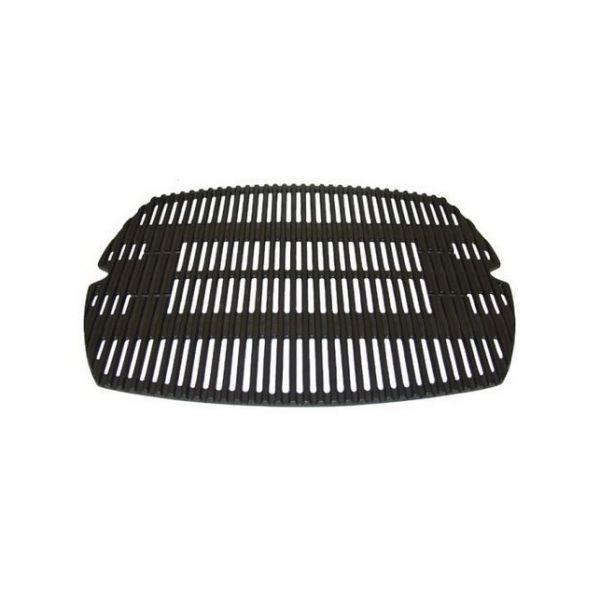 La grille de cuisson l 39 accessoire pour mod le q series - Grille pour barbecue weber ...