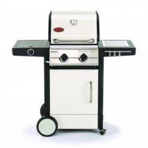 Barbecue gaz Burny Signum 280 ivoire