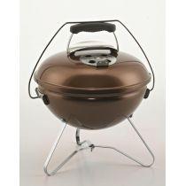 Barbecue charbon Smokey Joe Premium Marron glacé