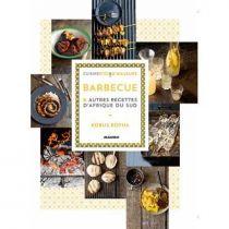 Accessoire Média diffusion Livre Barbecue et autres recettes d'Afrique du Sud