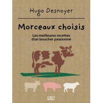 Morceaux choisis d'Hugo Desnoyer
