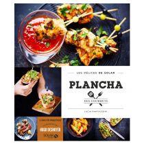 Livre Plancha des Gourmets