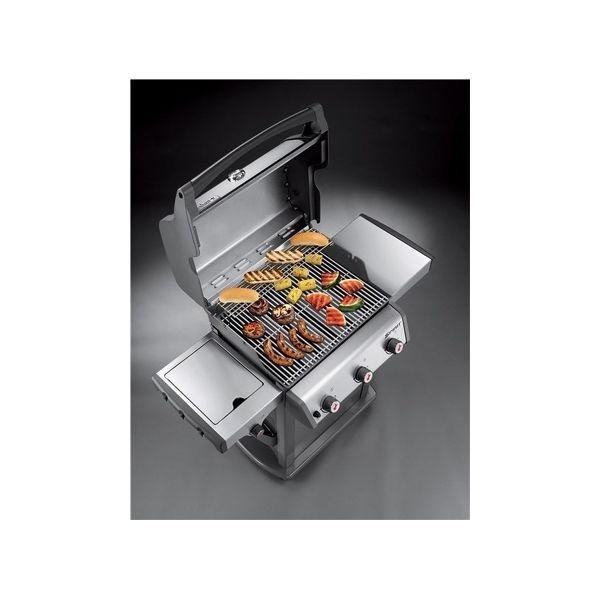 barbecue weber spirit pas cher. Black Bedroom Furniture Sets. Home Design Ideas