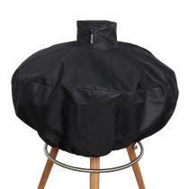 Housse barbecue a bois Morso Grill Forno
