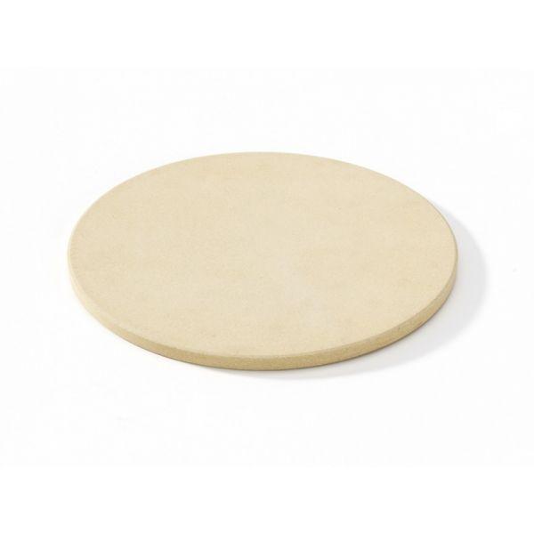 accessoire pour barbecue et four bois pierre a pizza ronde 38 cm. Black Bedroom Furniture Sets. Home Design Ideas