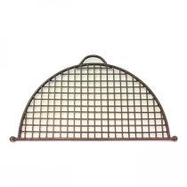 Demi-grille Timothy Ross pour Firepits 83cm