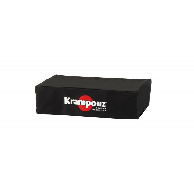 Housse Krampouz pour plancha Design & K Double