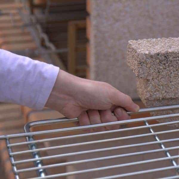 Grille reglable inox 50 60x40 - Grille pour barbecue sur mesure en acier inox ...