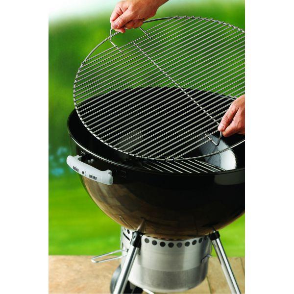 Grille de cuisson pour barbecue weber 47 - Grille pour barbecue weber ...