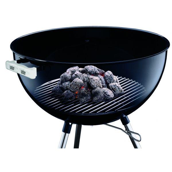 Grille foyere pour barbecue weber 47 cm un accessoire barbecue weber - Grille barbecue 80 cm ...