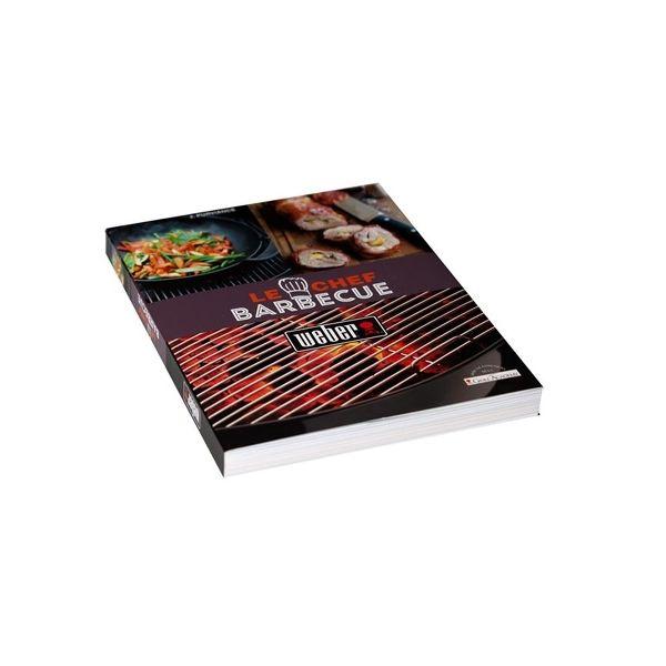 Livre de recettes chef barbecue - Livre cuisine grand chef ...