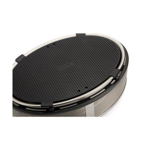 plancha rainur e pour barbecue cobb supreme. Black Bedroom Furniture Sets. Home Design Ideas