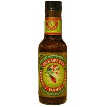 Sauce barbecue Pickapeppa gingembre mangue