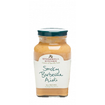 Sauce barbecue Stonewall Kitchen aioli smoky