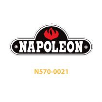 Kit visserie barbecue Napoleon 8x1' PRO600 / PT750