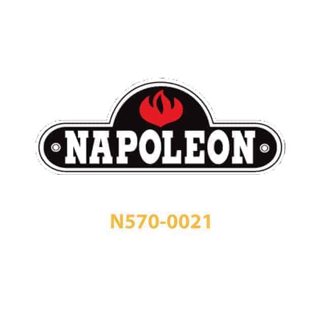 Kit de visserie 8 x1' Pour Napoleon PRO600/PT750