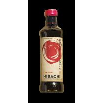 Sauce barbecue Tonton hibachi
