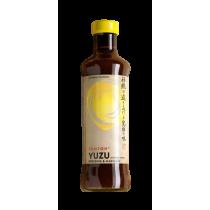 Sauce barbecue Tonton yuzu