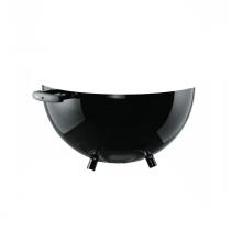 Cuve noir Weber 47 cm (sauf compact kettle)