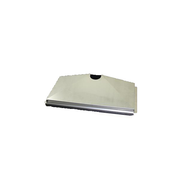 GREASE TRAY ALUMINIUM FOR 450 (PRO/PT/P)