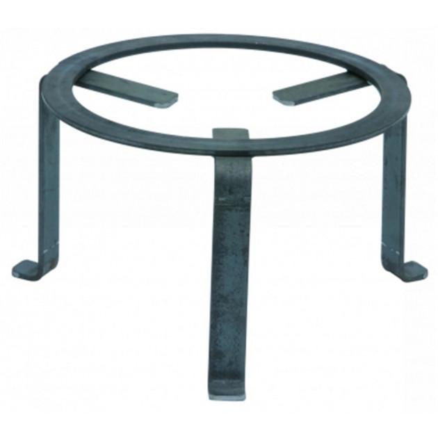 Trépied Vaello pour marmite 50 cm acier forge