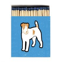 Allumettes Archivist Collector Dog 11 cm
