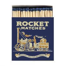 Allumettes Archivist Collector Rocket Matches 11 cm