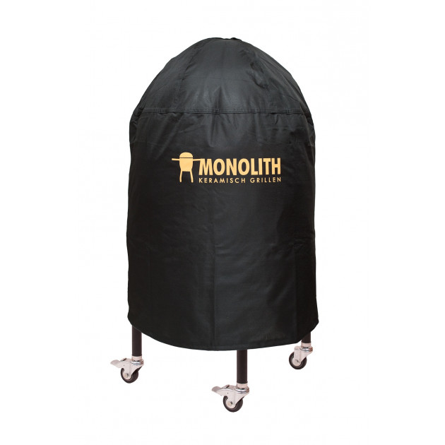 Housse Barbecue Monolith Classic sur Chariot