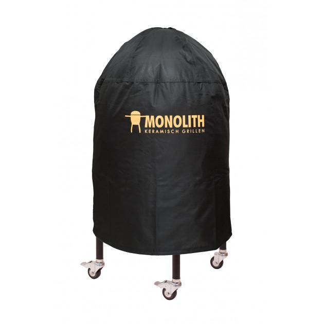 Housse pour Kamado Monolith Junior sur chariot