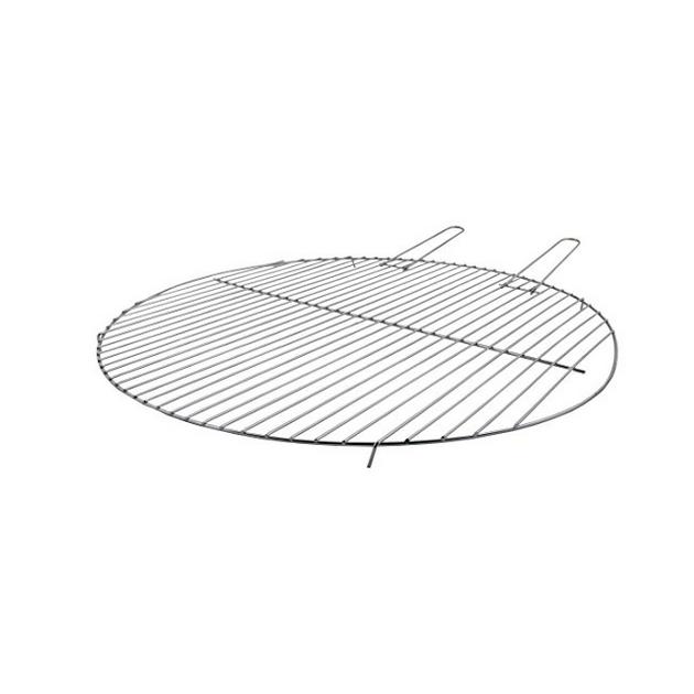Grille barbecue Esscher Design pour brasero 62cm