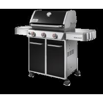 Barbecue gaz Weber Genesis E-310 noir